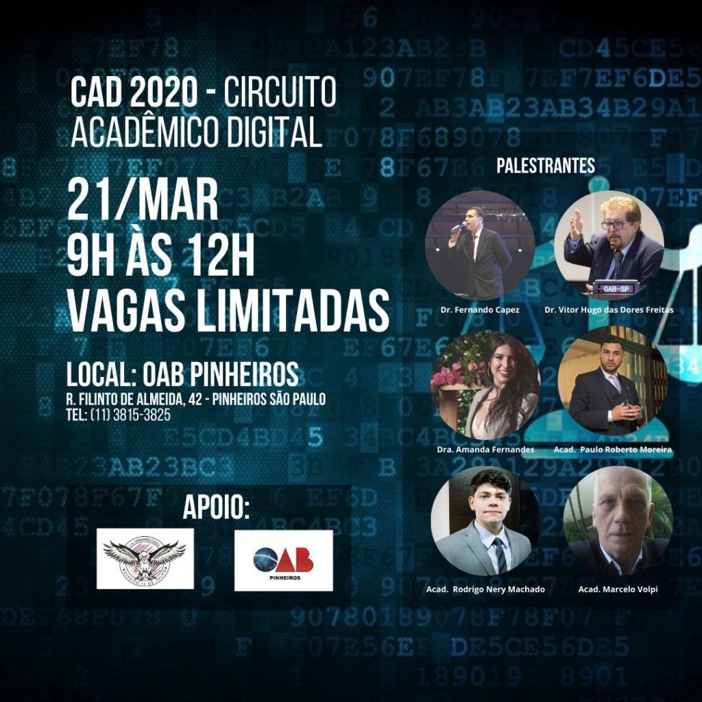 Circuito Digital Acadêmico