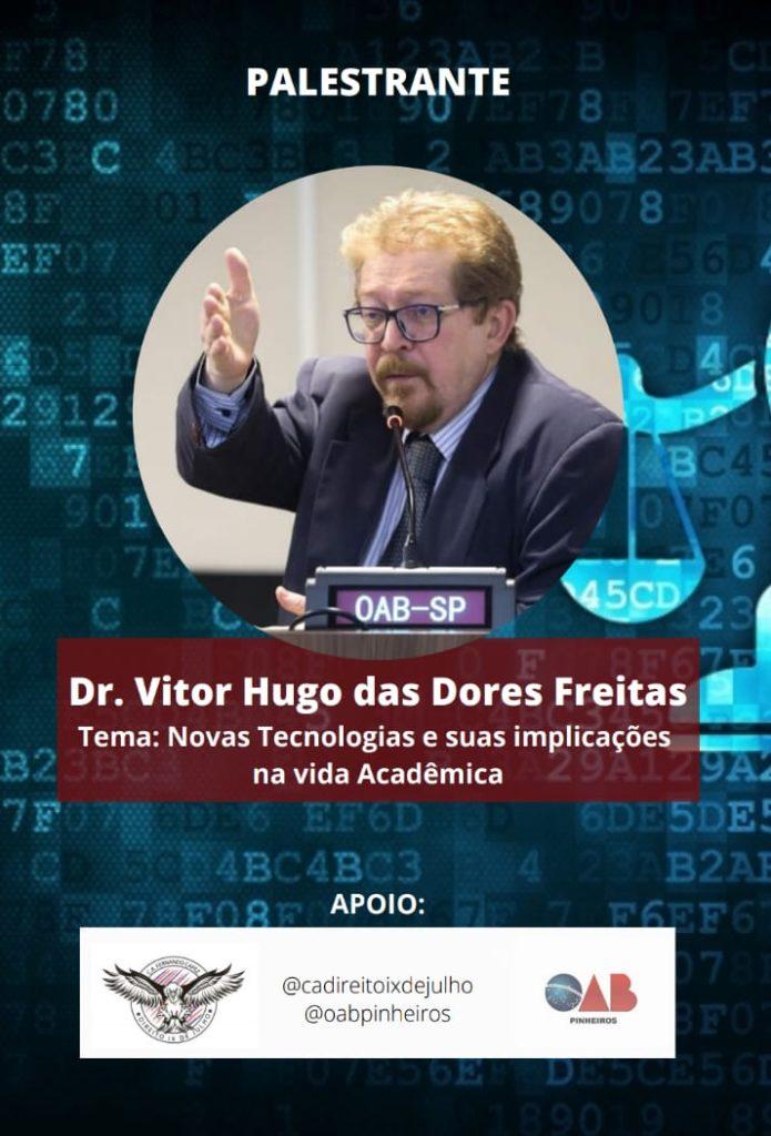 Vitor Hugo D. Freitas